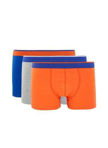 DeFacto Boxer Oranj